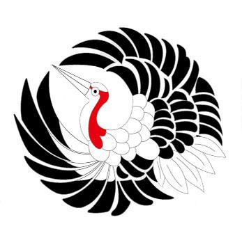 鶴丸の画像