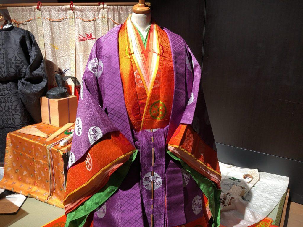 東京キモノショー2019に行ってきた感想は…ちょっと残念!